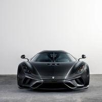 Koenigsegg y NEVS suman fuerzas para fabricar modelos de mayor volumen... y probablemente eléctricos