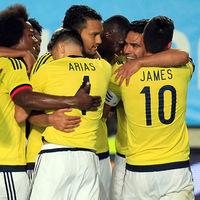 Así puede comprar boletas para el partido Colombia vs Paraguay por internet