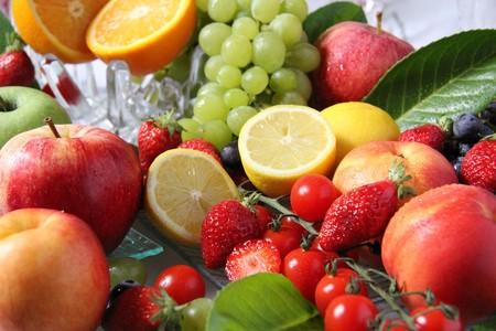 Las frutas con más antioxidantes que puedes sumar a tu dieta