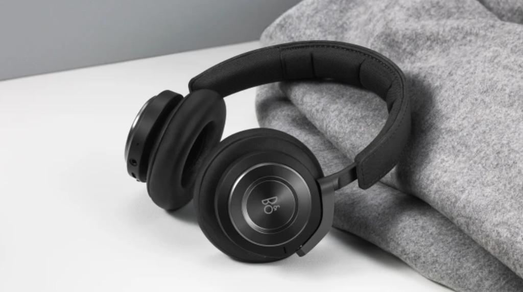 Bang & Olufsen añade más autonomía y soporte para usar Google Assistant en sus auriculares Beoplay H9