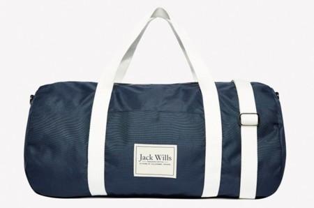 Barrel Bag Jw 01