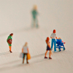 Foto 4 de 7 de la galería mesa-de-centro-con-escenas-en-miniatura en Decoesfera