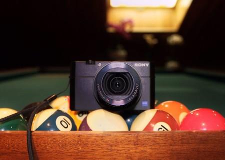 Sony RX100 Mark V, análisis de la compacta más rápida del mercado