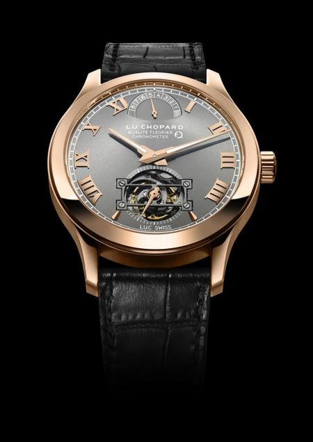 'The Journey': La apuesta del lujo sustentable de Chopard