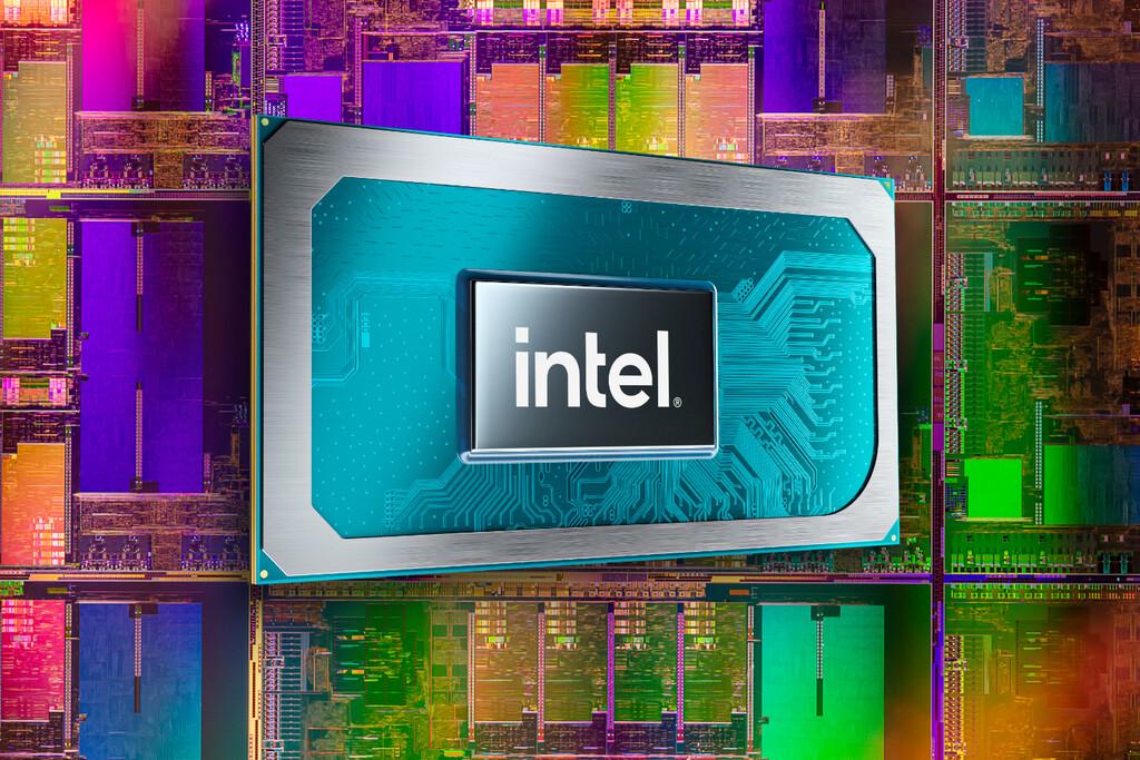 Intel Core 11ª Gen Mobile: los
