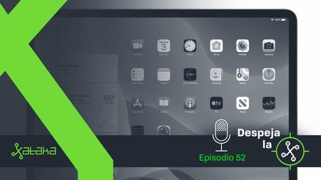 Apple y su apuesta por convertir al iPad en el futuro de la informática (Despeja la X, 1x52)