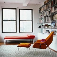 Foto 5 de 7 de la galería puertas-abiertas-un-apartamento-familiar-en-manhattan en Decoesfera