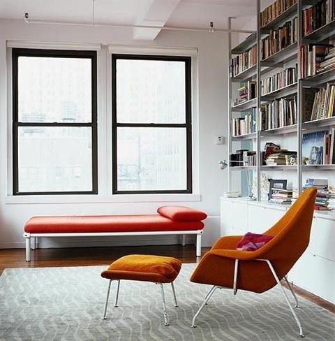Foto de Puertas abiertas: un apartamento familiar en Manhattan (5/7)