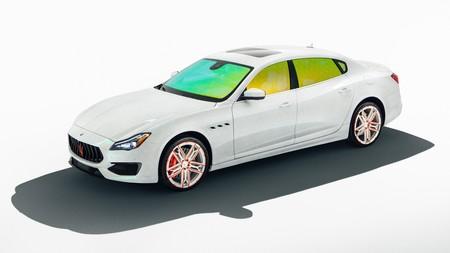 Maserati Fuoriserie 035