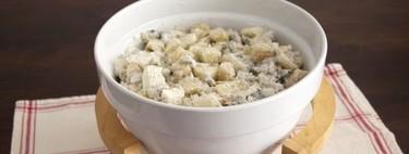 Ensalada alemana de arenque y patata: receta  en menos de 30 minutos