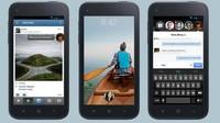 Facebook Home: 500,000 instalaciones en una semana