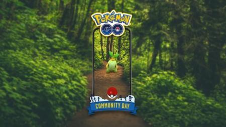 Turtwig es el Pokémon elegido para el Día de la Comunidad de Pokémon GO en septiembre