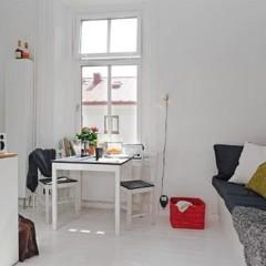 Foto 6 de 14 de la galería una-casa-de-17-metros-cuadrados-en-suecia en Decoesfera