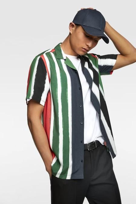 Camisas Zara 6