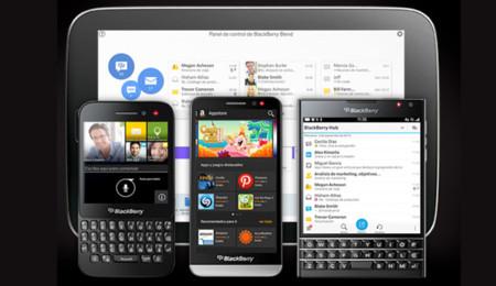 BlackBerry quiere hacer el software más seguro y adquiere la empresa Good Technology