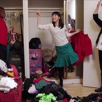Quién es Marie Kondo y por qué quiere que tires (casi) todos tus libros y ropa