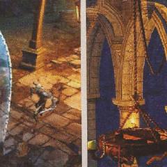Foto 2 de 2 de la galería castlevania-mirror-of-fate en Vida Extra