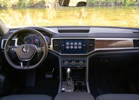 Volkswagen Atlas 2019 3