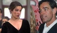 Natalia Millán y Fabio Testi ruedan la TV-movie 'Mi último verano con Marian'