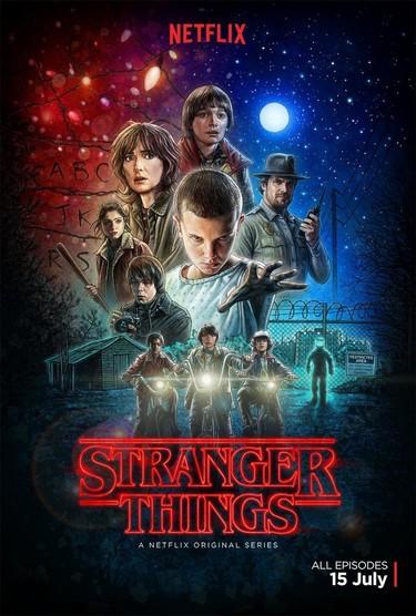 Este Halloween atrevéte con la dimensión de lo desconocido y disfrázate de tu personaje favorito de Strangers Things