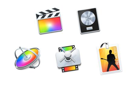 Apple trae a México su paquete de apps para contenido audiovisual: cinco famosas apps por 4,999 pesos
