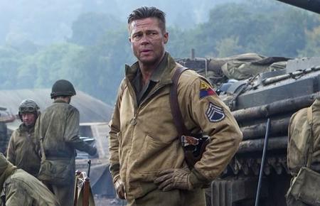 Brad Pitt en
