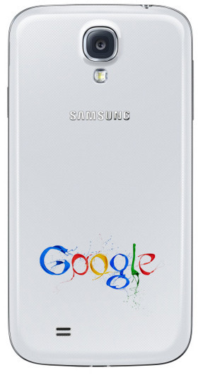 """¿Veremos un Samsung Galaxy S4 """"Google Edition""""?"""
