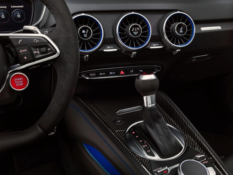Foto de Audi TT RS 2020 (35/53)