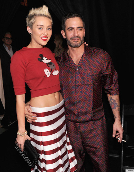 Miley-Jacobs