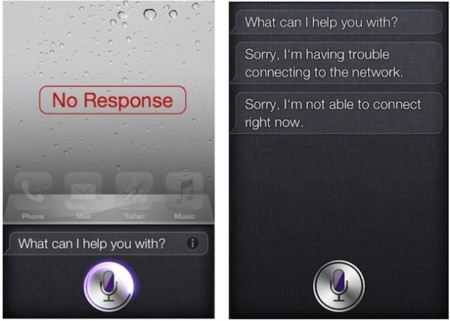 IBM prohibe el uso de Siri dentro de sus redes