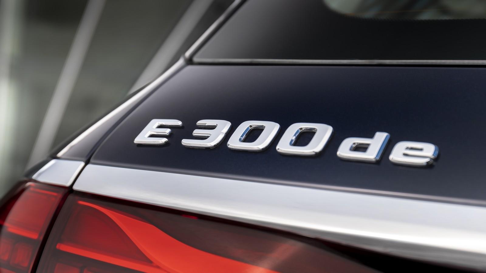 Foto de Mercedes-Benz Clase E 2020, prueba contacto (88/135)