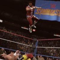 WWE 2K16 añade con su último DLC a las superestrellas del Hall de la Fama 2015