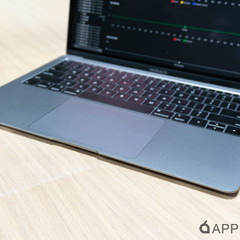 Foto 2 de 24 de la galería macbook-air-2018-1 en Applesfera
