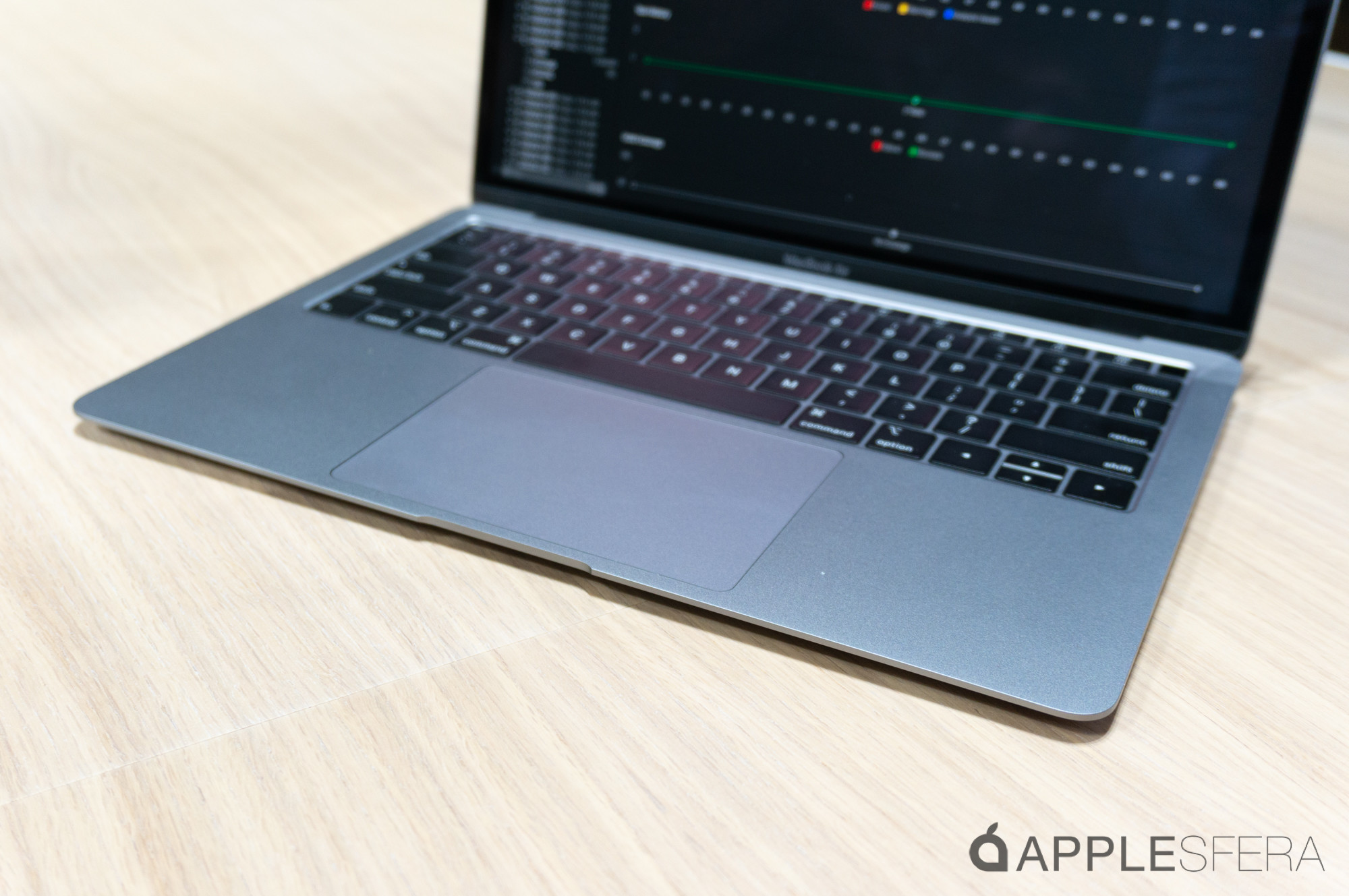 Foto de MacBook Air (2018) (2/24)
