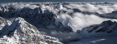 'Exploring the Alps', un timelapse 4K para conocer toda la increíble belleza de los Alpes