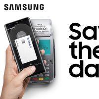 Samsung Pay prepara su llegada a México, la competencia de los pagos móviles se pondrá interesante