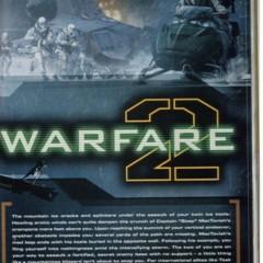 Foto 2 de 10 de la galería modern-warfare-2-scans-game-informer en Vida Extra