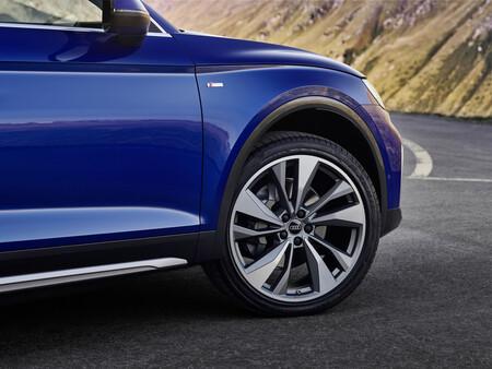 Audi Q5 Sportback precios versiones y equipamiento en México 6