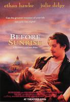 'Antes del amanecer', el comienzo de Jesse y Céline