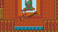La versión 2.0 de 'Street Fighter x Mega Man' llegará el viernes