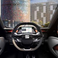 SEAT podría comercializar el cuadriciclo eléctrico de Silence, el nuevo rival del Citroën Ami