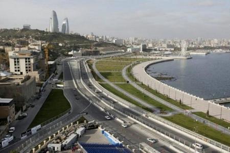 Azerbaiyán podría entrar en la Fórmula 1 como patrocinador de Caterham