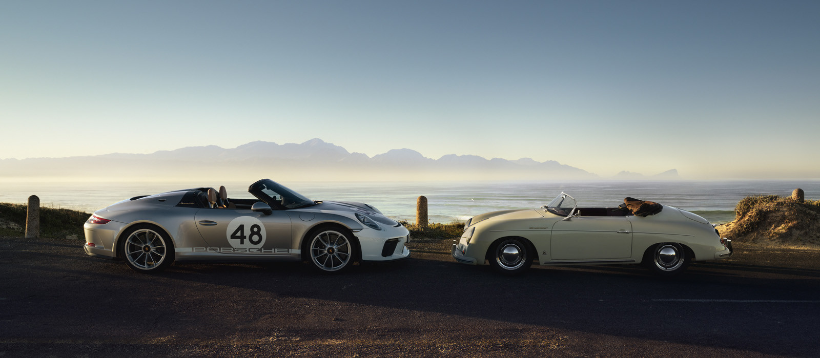 Foto de Porsche 911 Speedster 2019 (41/43)