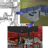 El mapa de tu casa para jugar a Doom te lo hace automáticamente una Roomba con este script