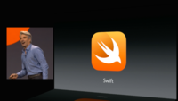 Apple suelta una bomba con Swift, un nuevo lenguaje de programación