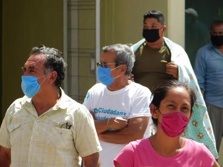 Multas de hasta 2,172 pesos y 36 horas de arresto: Colima es el primer estado de México que hace obligatorio el uso de cubrebocas