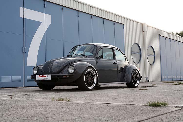 Foto de CarMaxx Classics Bugster (1/11)