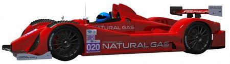 Oreca FLM Patrick Racing
