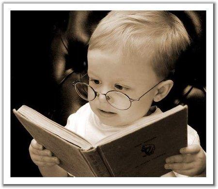Cuidado: no obliguéis a leer a los niños demasiado pronto