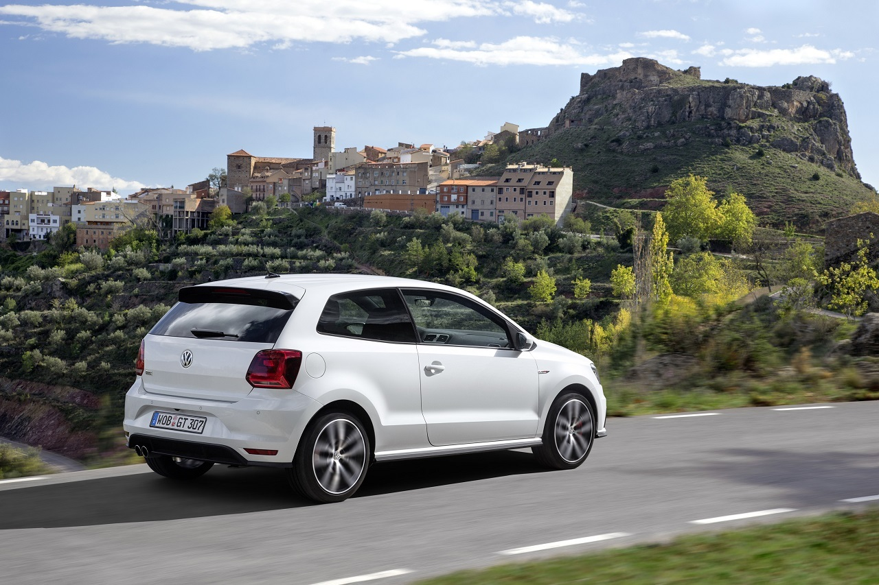 2015 volkswagen polo gti 2017 2018 best cars reviews. Black Bedroom Furniture Sets. Home Design Ideas